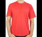 Camiseta Unissex - Vermelho