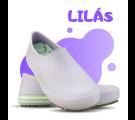 Tenis Profissional Iate Works II - Lilas