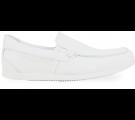 Sapato Masculino em Couro 745 - Branco