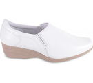 Sapato Anabela Neftali 3401 - Branco
