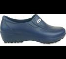 Sapato Lady Works - Azul Marinho