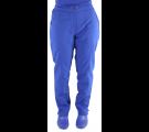 Scrubs Calça Uniforme Unissex - Azul Royal