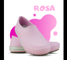Tenis Profissional Iate Works II - Rosa