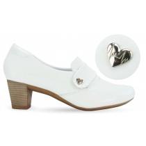 Sapato Neftali 47007 - Branco