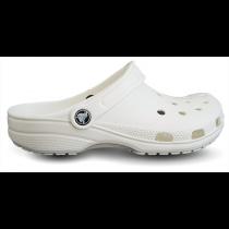 Babuche Crocs Classic - Branco