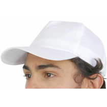 Boné Ajustável - Branco