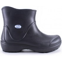 Bota Impermeável Light Boot - Preto