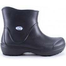 Bota Impermeável Light Boot - Preto