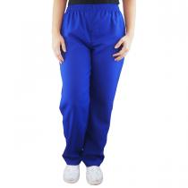 Calça Azul Royal para Uniforme1