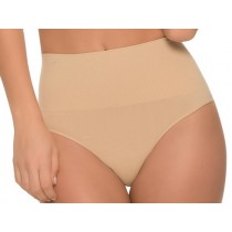 Calcinha Hanes Shapewear Seamless - Nude