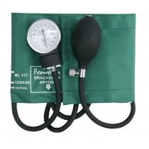 Esfigmomanômetro Aneroide - Verde