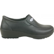 Sapato Soft Works Lady - Preto