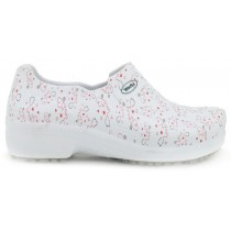 Sapato Profissional Soft Works II Estampado - Esteto Love