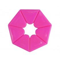 Porta Comprimidos Incoterm - Pink