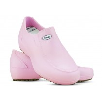 Sapato Soft Works Lady - Rosa