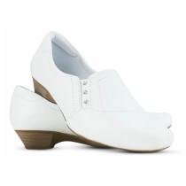 Sapato Neftali 38001 - Branco