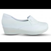 Sapato Neftali 4226 - Branco