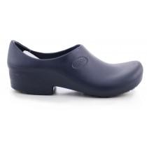 45d35535baf4b Sapato Antiderrapante Sticky Shoe 2 - Azul Marinho