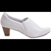 Sapato Neftali Scarpin Branco