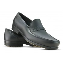 Sticky Shoe Social Man Fosco - Preto