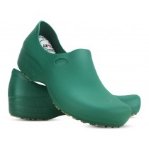 Sticky Shoe Woman Antiderrapante - Verde Amazônia