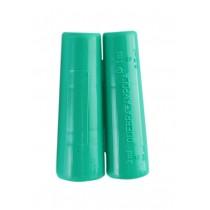 Apoio seguro para abrir ampolas de 1 ml a 20 ml