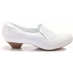 Sapato Neftali 3513 - Branco