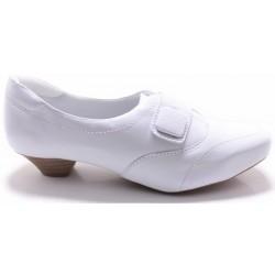 Sapato Neftali 3640 - Branco