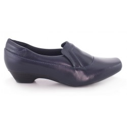 Sapato Neftali 3623 - Azul Marinho