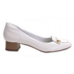 Sapato Neftali 3245 - Branco