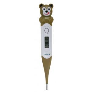Termômetro Digital G-Tech Ponta Rígida - Urso