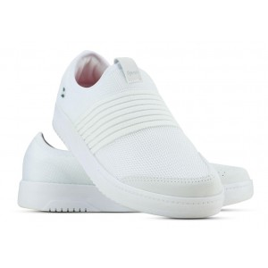 Tênis Djean 853 - Branco