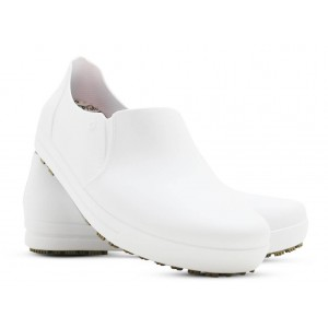 Sticky Shoes Woman Tênis Antiderrapante - Branco