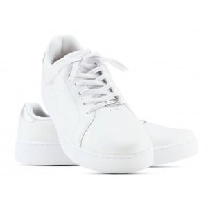 Tênis Azaleia 886 - Branco