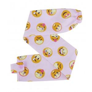 Capa de Proteção para Estetoscópio Smiles - Rosa