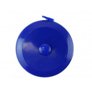 Fita Métrica Redonda - Azul