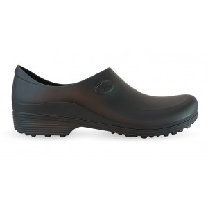 Sapato Antiderrapante para Terrenos Arenosos Sticky Shoe JOB Man - Preto