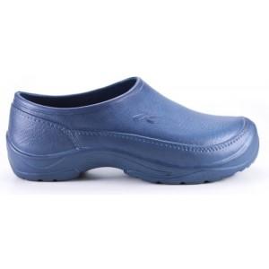 Sapato Kemo Profissional 5 (COM CA) - Azul Marinho