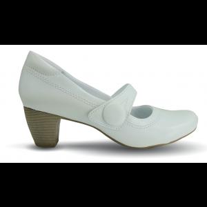Sapato Neftali 4782 - Branco