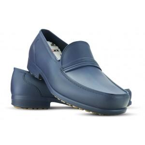 Sticky Shoe Social Man Fosco - Marinho