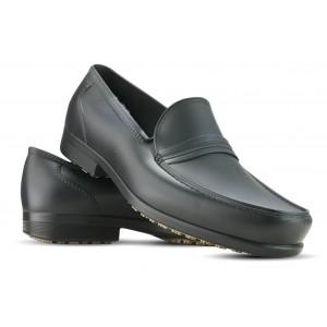 Sticky Shoe Social Man Fosco - Preto