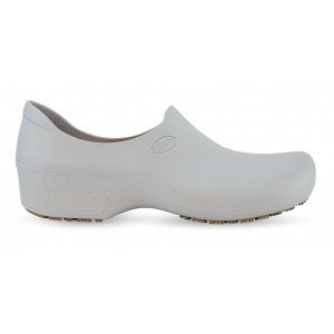 Sticky Shoe Woman Antiderrapante - Cinza Claro