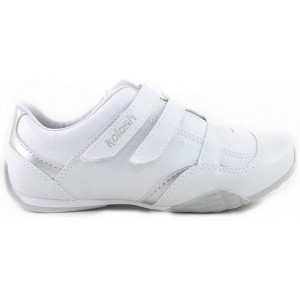 Tênis Kolosh K9352 Duplo Velcro - Branco