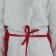Avental Profissional Brim - Vermelho