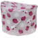 Bandana Profissional Passarinhos - Rosa (