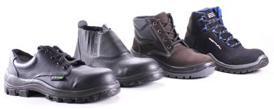7f89d34cf88c7 Sapatos de Segurança - Compre Sapato ou Bota de Segurança!